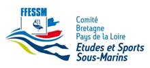 Comité Bretagne Pays de la Loire d'études et de sports sous-marins